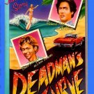 Dead Man's Curve: The Jan & Dean Story  (DVD Remastered) Widescreen