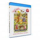 Alice In Wonderland 1976 Uncut Musical Comedy- Kristine DeBell - [HD-Blu-ray]