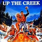 Up The Creek DVD  - 80's Comedy  Tim Matheson, Cheap Trick,