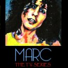 MARC  1977 T.V. SERIES  Marc Bolan & T.Rex, David Bowie 2-DISC DVD SET