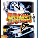 Back To The Future Part 5  CGI Feature [Blu-ray] Christopher Lloyd Michael J Fox