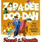 Song Of The South  [Import-English} RESTORED HD [Blu-Ray] Uncle Remus