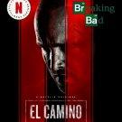 El Camino  A Breaking Bad Movie [2019-Blu-ray]