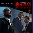 The Irishman [2019 Blu-ray] Martin Scorsese