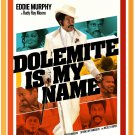 Dolemite Is My Name (2019 Blu-ray) Eddie Murphy