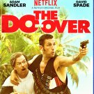 The Do-over [Blu-ray, 2017] Adam Sandler, David Spade