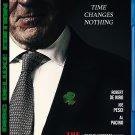 The Irishman Martin Scorsese [2019 Blu-ray] Robert DeNiro [2 DISC DELUXE ED]
