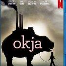 OKJA [2017 Blu-ray]