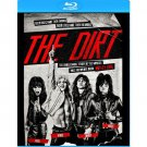 The Dirt  Mötley Crüe Bio-Pic [Blu-ray, 2019] 1080p DD 5.1