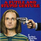 A Futile and Stupid Gesture [Blu-ray]