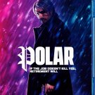 Polar [2019 Blu-ray] Drama/Thriller