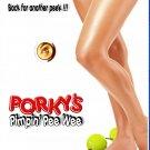 Porky's Pimpin' Pee Wee [Blu-ray] aka The College Years