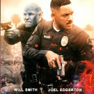 BRIGHT [Blu-ray] Will Smith