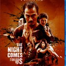 The Night Comes For Us [Blu-ray]