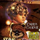 Star Wars Ewok Adventures Caravan of Courage/Battle For Endor DVD