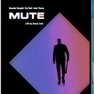 MUTE [Blu-ray] A Duncan Jones film