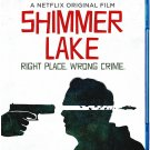 SHIMMER LAKE [Blu-ray] Mystery Thriller