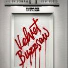 VELVET BUZZSAW [Blu-ray 2019] Horror, Thriller