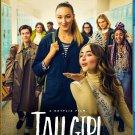 TALL GIRL [2019 Blu-ray] Teen Romcom