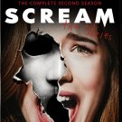 Scream [T.V. Series] Complete Season 2[ Blu-ray]