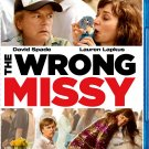 THE WRONG MISSY [2020 Blu-ray]  David Spade