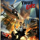 TRUE LIES [Blu-ray] HD REMASTER Arnold Schwarzenegger