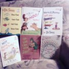 The Dr. Seuss Book Series