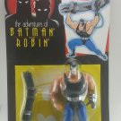 The Adventures Of Batman And Robin Bane Action Figure NEW On Card Kenner 1995