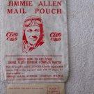Scarce Cleo Cola Jimmie Allen radio show premium--Mail Pouch circa 1930's