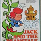 Jack in the Beanstalk colorforms cartoon kit choice mint unplayed 1964