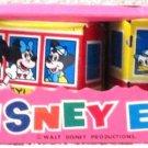 Disney Express Zig Zag Train choice mint unplayed with box Marx Toys 1969