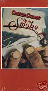 UP IN SMOKE Cheech & Chong VHS NEW SEALED