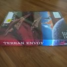 Terran Envoy For Commodore Amiga, NEW FACTORY SEALED, Stratagem