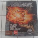 Thunderhawk for Commodore Amiga, NEW FACTORY SEALED, Virgin Games