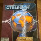 Cybercon III For Commodore Amiga, NEW FACTORY SEALED, US Gold