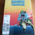 Rogue Trooper For Commodore 64/128, NEW FACTORY SEALED, UXB