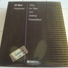 TV*Text Professional For Commodore Amiga, NEW FACTORY SEALED, Zuma Group