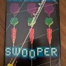 Swooper For Commodore Amiga, NEW OPEN BOX, Robtek