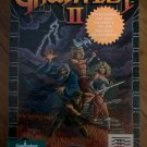 Gauntlet II For Commodore 64/128, NEW OPEN BOX, MindScape
