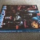 RoboCop 3D For Commodore Amiga, NEW FACTORY SEALED, Ocean