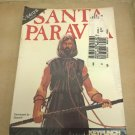 Santa Paravia For Commodore 64 128, NEW FACTORY SEALED, KeyPunch