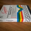 Superbase For Commodore 128, NEW FACTORY SEALED, Native C128 80-column