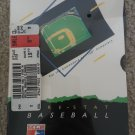 Pure-Stat Baseball For Commodore 64 128, NEW FACTORY SEALED, Software Simulations