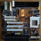 PC Chips M598LMR Super Socket 7, BRAND NEW, SIS 530 PC100 Baby-AT
