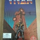 Titan For Commodore Amiga, NEW FACTORY SEALED, Titus