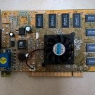 Incredible Technologies Voodoo 3 PCI Video Card With Arcade Bracket