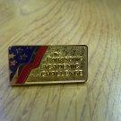 Panasonic Lapel Pin, BRAND NEW, 1988 Academic Challenge