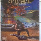 Navy SEAL For Commodore 64/128, NEW FACTORY SEALED, Cosmi