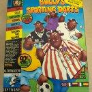 Bully's Sporting Darts For Commodore Amiga, NEW OPEN BOX, Alternative Software