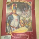Medieval Warriors For Commodore Amiga, NEW FACTORY SEALED, Merit